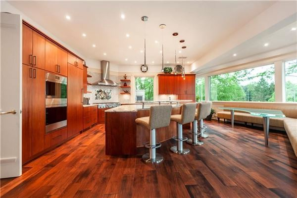 Luxury homes Redefining the standard of luxury living