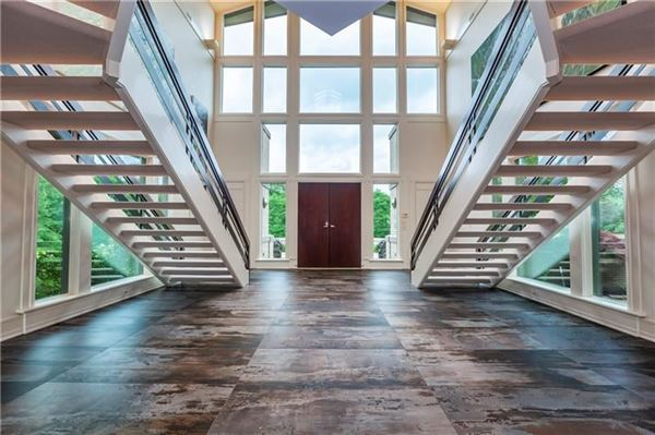 Luxury real estate Redefining the standard of luxury living