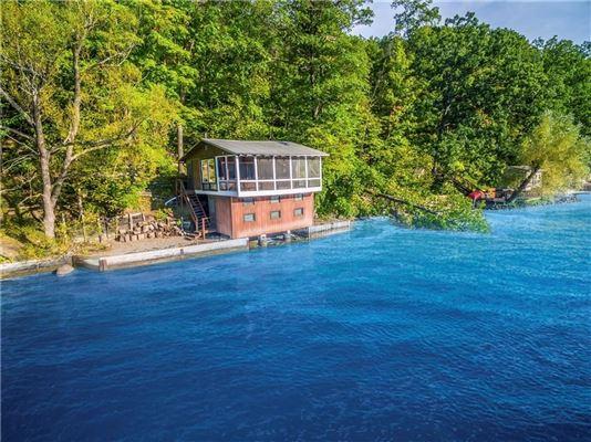 rare Canandaigua Lake compound  luxury properties
