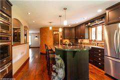 Luxury properties amazing custom crafted retreat