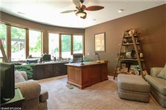 Luxury homes amazing custom crafted retreat