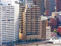 Luxury sun-filled condominium mansions