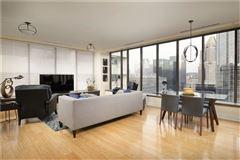 Luxury sun-filled condominium luxury homes