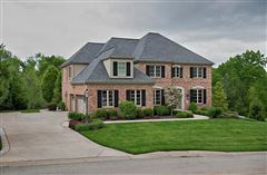 Luxury homes in A Magnificent home on a quiet cul-de-sac