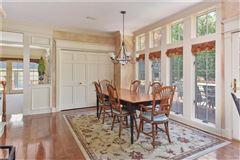 Luxury real estate gated nine-plus acre estate