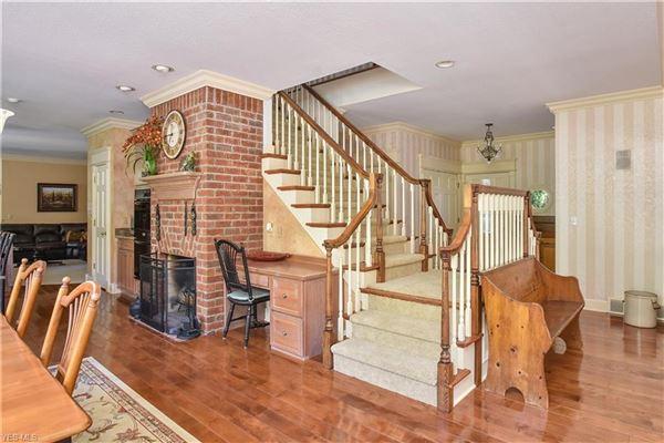 Luxury homes gated nine-plus acre estate