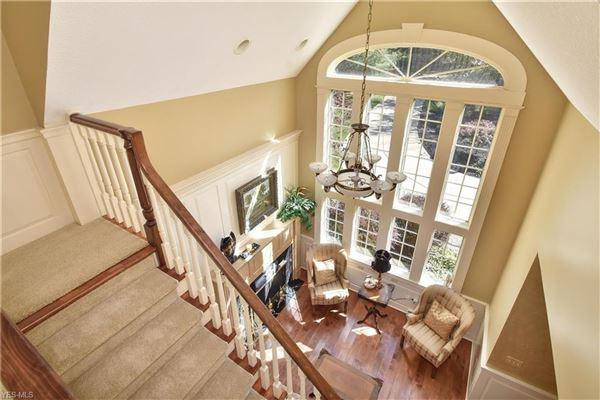 gated nine-plus acre estate luxury homes