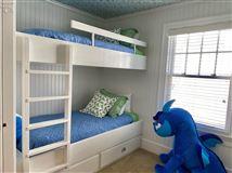 custom home on a lake to bay Cedar Point lot luxury properties