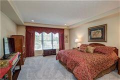 Luxury real estate a private location