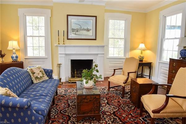cape Escape on the Eastern Shore luxury properties
