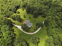 Spectacular Secluded Property luxury properties