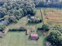 Luxury homes in beautiful turn-key farm
