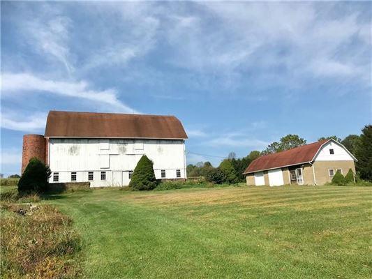 beautiful turn-key farm  luxury homes