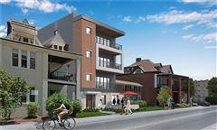 Luxury homes Sleek, Contemporary Design