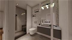 Sleek, Contemporary Design luxury real estate