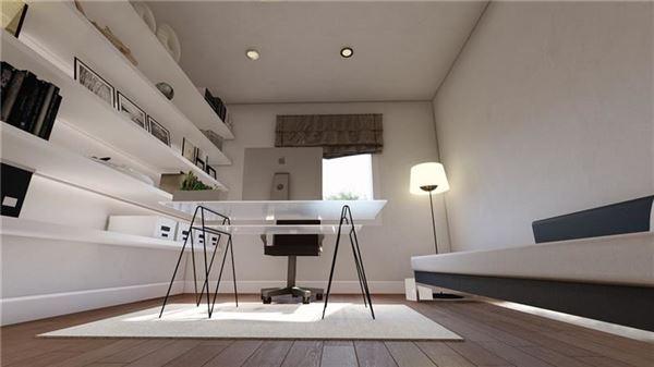 Luxury properties Sleek, Contemporary Design