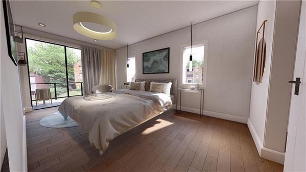 Luxury homes in Sleek, Contemporary Design
