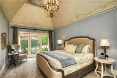 Luxury properties sophisticated and luxurious private retreat