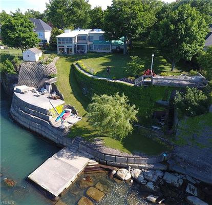 private waterfront playground luxury real estate
