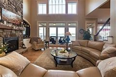 exquisite waterfront home luxury real estate