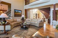 Luxury properties exquisite waterfront home