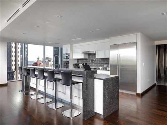 remarkable full-floor condominium luxury properties