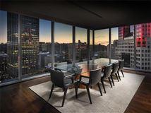 Mansions remarkable full-floor condominium