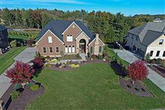 Classic custom-built Benjamin Marcus Home mansions