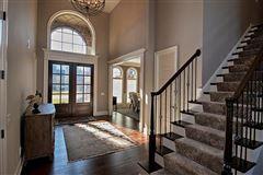 Luxury homes in Classic custom-built Benjamin Marcus Home