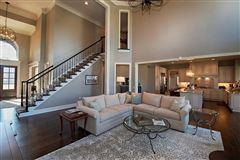 Mansions in Classic custom-built Benjamin Marcus Home