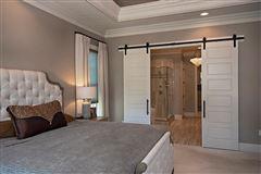 Classic custom-built Benjamin Marcus Home luxury properties