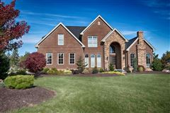 Classic custom-built Benjamin Marcus Home luxury real estate