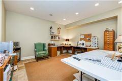 Pristine custom built all brick home luxury homes