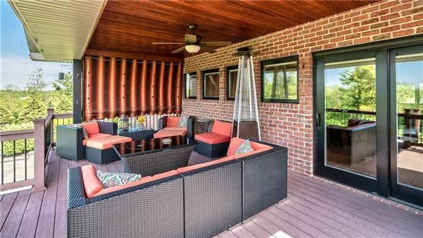 Luxury real estate Distinctive Tudor Lane home