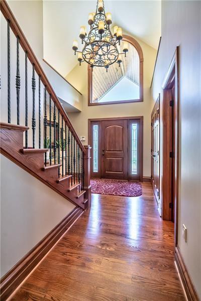 Distinctive Tudor Lane home luxury properties