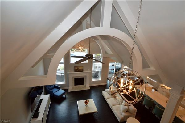 Luxury real estate magnificent home and property