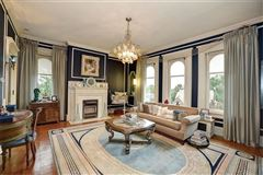 Luxury homes elegant residence detailed to perfection