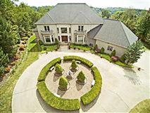 Luxury homes in STUNNING CUSTOM DESIGNED ALL BRICK HOME