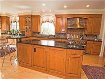 Luxury real estate STUNNING CUSTOM DESIGNED ALL BRICK HOME