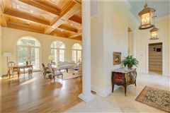 Luxury homes beautiful French Provincial home