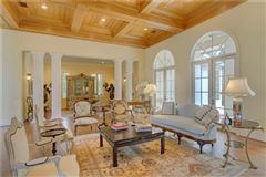 Luxury real estate beautiful French Provincial home