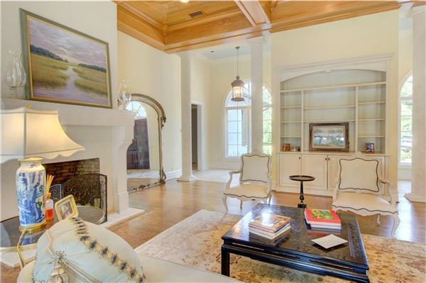 beautiful French Provincial home luxury homes
