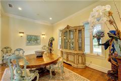 Mansions beautiful French Provincial home