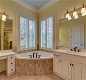 beautiful French Provincial home luxury real estate