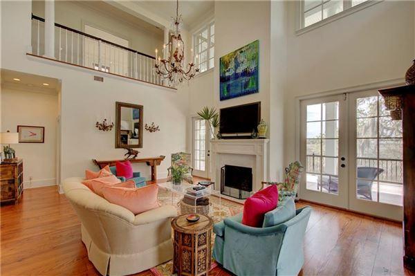 beautiful island home luxury homes