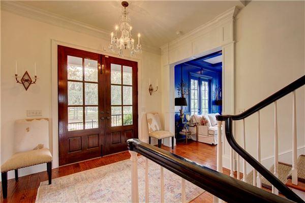 Luxury real estate beautiful island home