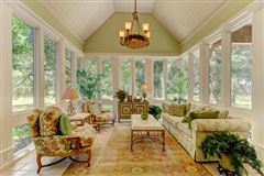 Luxury real estate beautiful French Country home