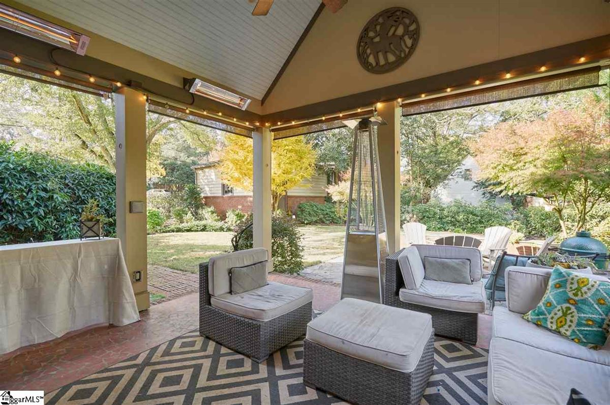 cottage style bungalow in greenville luxury real estate