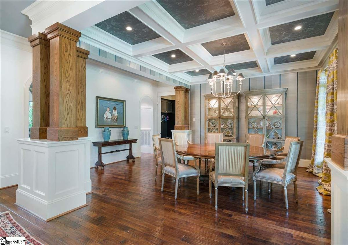 Luxury real estate custom home that meets every need