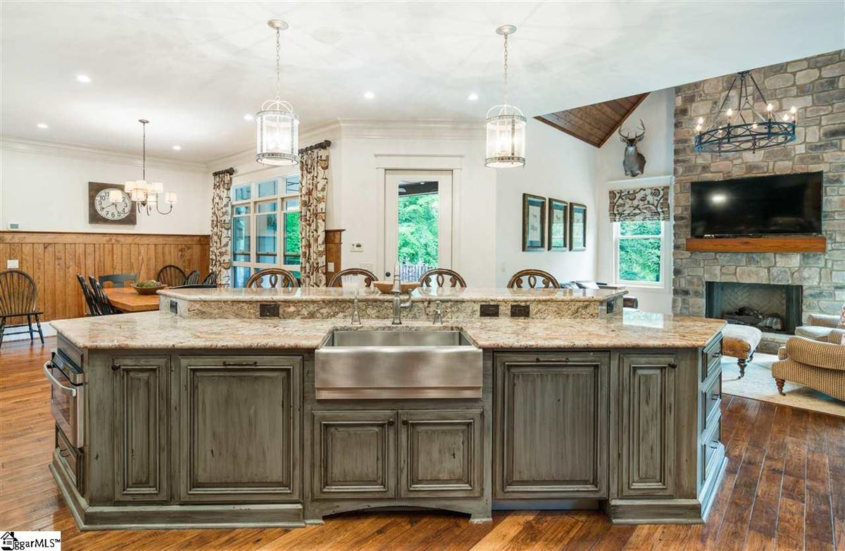 custom home that meets every need mansions